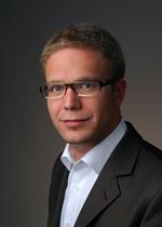Fabian Gramling Kreisvorsitzender der JU Ludwigsburg (Jugendorganisation der CDU)