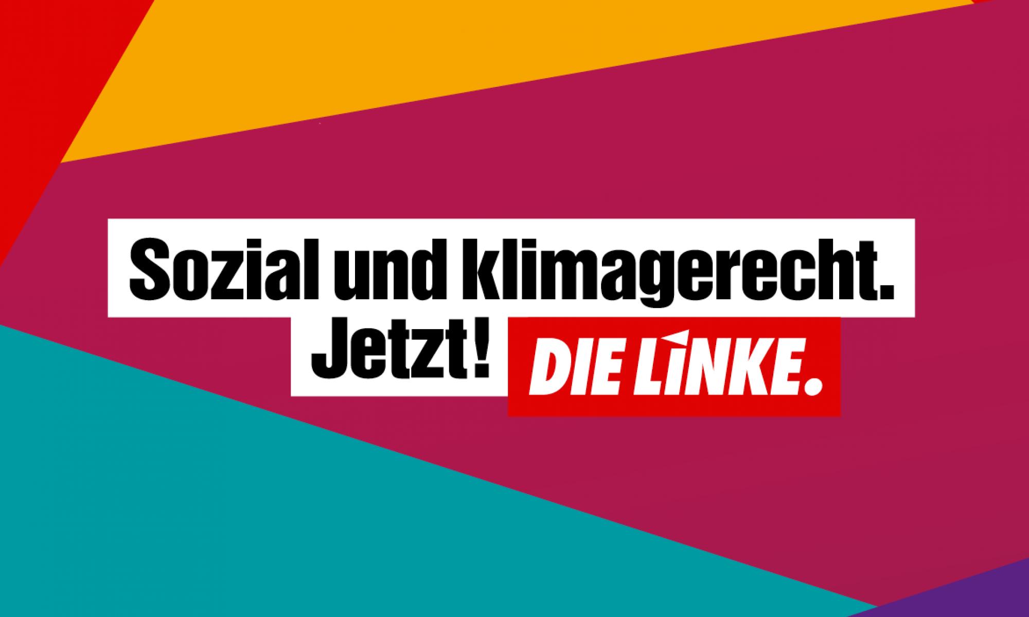 DIE LINKE. OV Ludwigsburg-Kornwestheim